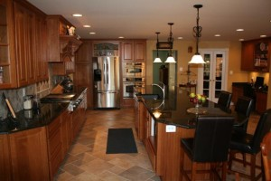 kitchen remodel raleigh